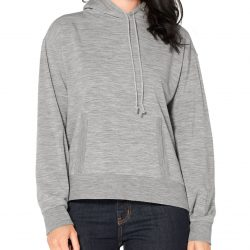 The Review Wire Holiday Gift Guide 2020: RealFleece Merino Pullover Hoodie from Icebreaker