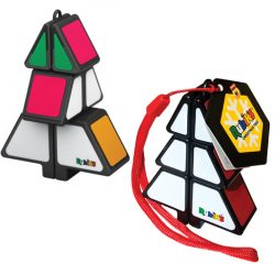 The Review Wire Holiday Gift Guide 2020: Rubik's Christmas Tree