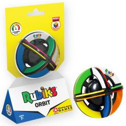 The Review Wire Holiday Gift Guide 2020: Rubik's Orbit