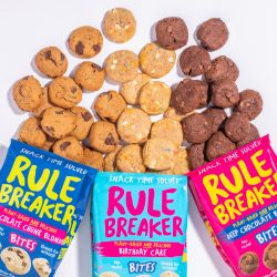 The Review Wire Holiday Gift Guide 2020: Rule Breaker Snacks