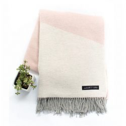 The Review Wire Holiday Gift Guide 2020: Sackcloth & Ashes TwoTone Blanket