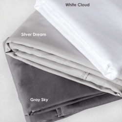 The Review Wire Holiday Gift Guide 2020: Simply Organic Bamboo Duvet Cover