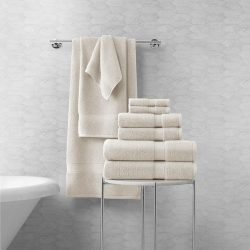 The Review Wire Holiday Gift Guide 2020: Standard Textile Lynova Towel Set