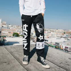 The Review Wire Holiday Gift Guide 2020: Team Ninja Sweatpants