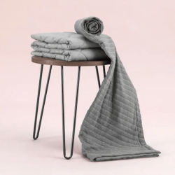 The Review Wire Holiday Gift Guide 2020: The Honeybird Weighted Blanket