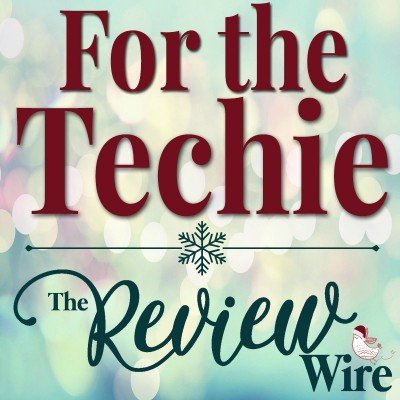 9th Annual Holiday Gift Guide 2020: Gifts for the Techie #reviewwireguide
