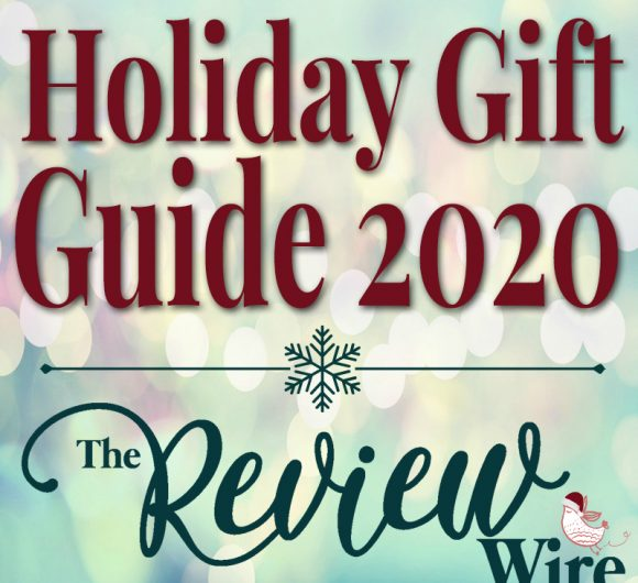 The Review Wire Holiday Guide_2020