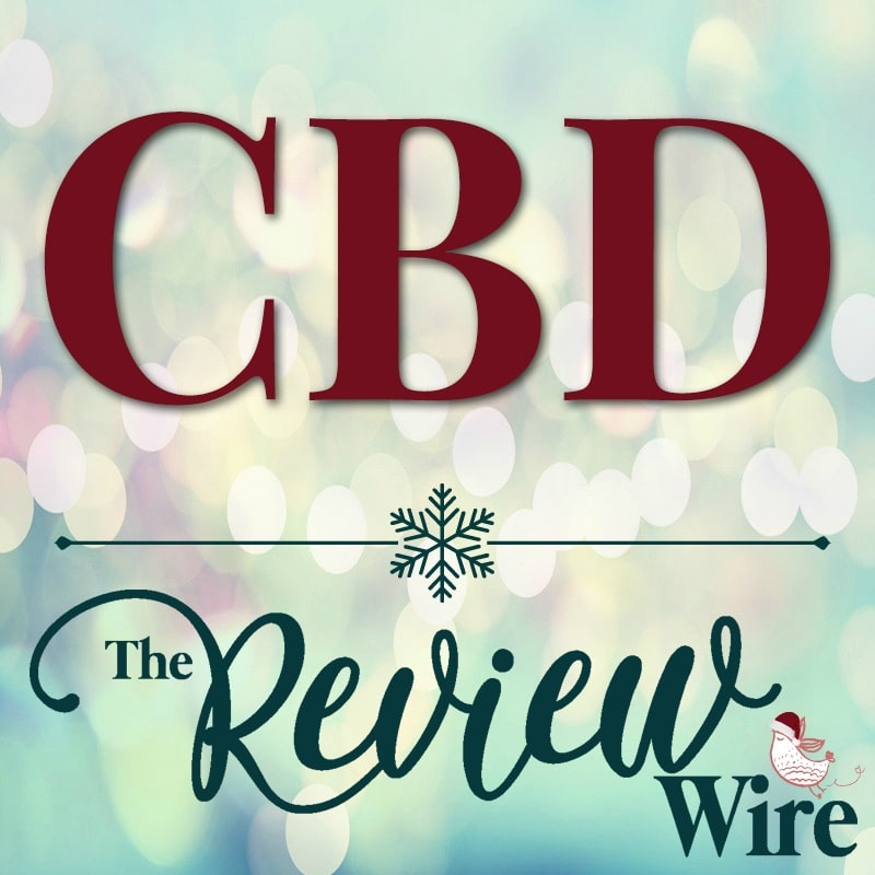The Review Wire Holiday Guide_CBD