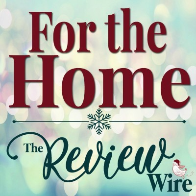9th Annual Holiday Gift Guide 2020: For the Home #reviewwireguide