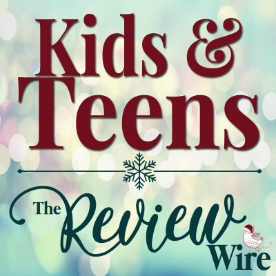 9th Annual Holiday Gift Guide 2020: Kids & Teens #reviewwireguide