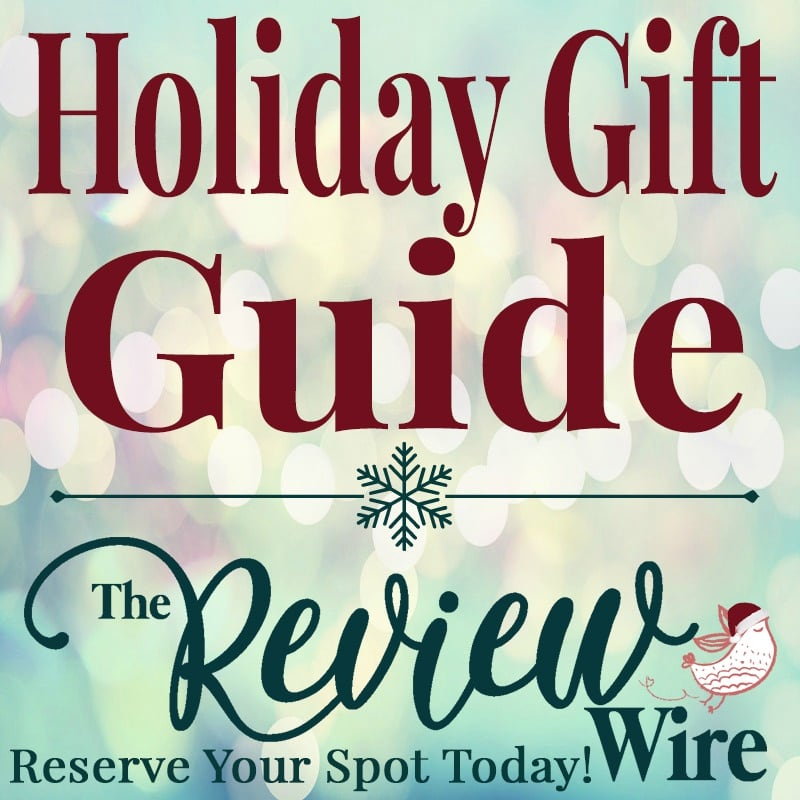 The Review Wire Holiday Guide_Reserve Your Spot