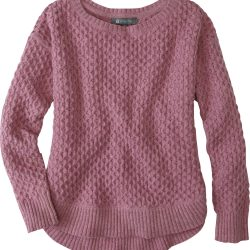 The Review Wire Holiday Gift Guide 2020: Title Nine Speaking Sweater