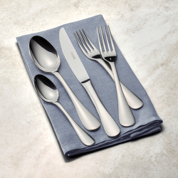 The Review Wire Holiday Gift Guide 2020: Tramontina Classic Flatware Set