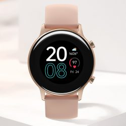 The Review Wire Holiday Gift Guide 2020: UMIDIGI Urun Smartwatch for iPhone Samsung and Android