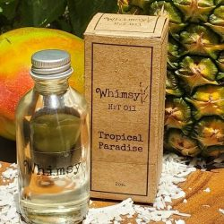 The Review Wire Holiday Gift Guide 2020: Whimsy H2T Oil Tropical Paradise