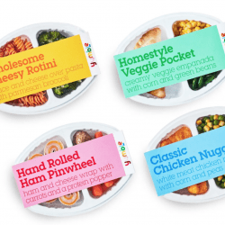 The Review Wire Holiday Gift Guide 2020: Yumble: Healthy Kids Meals Delivered