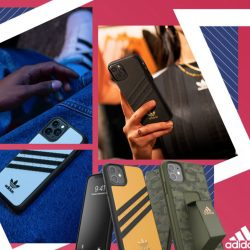 The Review Wire Holiday Gift Guide 2020: ADIDAS Phone Cases