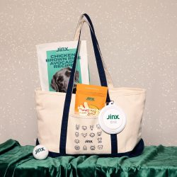 The Review Wire Holiday Gift Guide 2020: Jinx Weekender Wag Bag