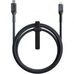 The Review Wire Holiday Gift Guide 2020: Nomad Kevlar Lightning USB-C Cables