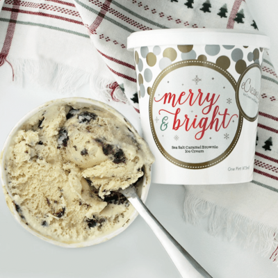Send the Sweetest Gifts from eCreamery this Holiday