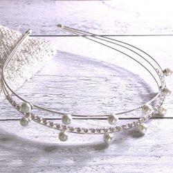 PEARLfect Headband