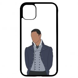 The Review Wire: 27 Bridgerton Gift Ideas Fit for a Queen: Simon Basset Phone Case