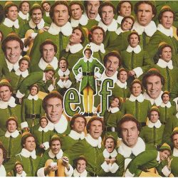 The Review Wire: Unleash Your Inner Elf with these Elf Gift Idea: Buddy The Elf 1000 Piece Jigsaw Puzzle