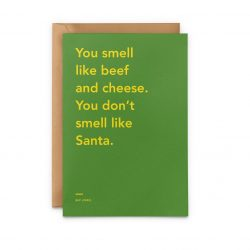 The Review Wire: Unleash Your Inner Elf with these Elf Gift Idea: Elf Christmas Card