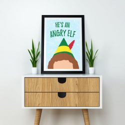 The Review Wire: Unleash Your Inner Elf with these Elf Gift Idea: Elf Inspired Quote