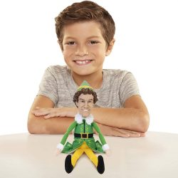 The Review Wire: Unleash Your Inner Elf with these Elf Gift Idea: Elf Talking Plush
