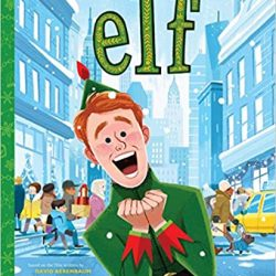 The Review Wire: Unleash Your Inner Elf with these Elf Gift Idea: The Classic Illustrated Storybook