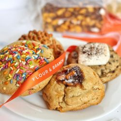 The Review Wire Spring Guide 2021: F & B Bakes' Cookie Collection