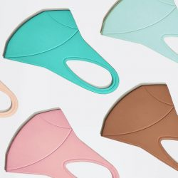The Review Wire Spring Guide 2021: hmnKIND Antibacterial Performance Mask