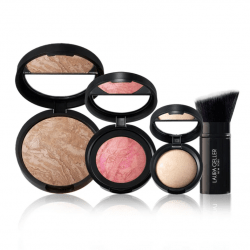 Daily Routine Natural Finish Full Face Kit