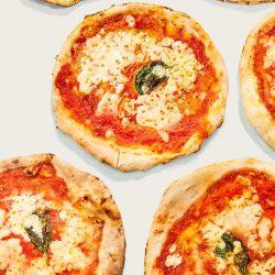 The Review Wire Father's Day Guide 2021: Talia di Napoli Pizza