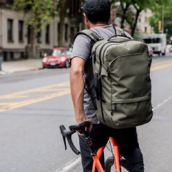 The Review Wire Father's Day Guide 2021: The Pakt Travel Backpack