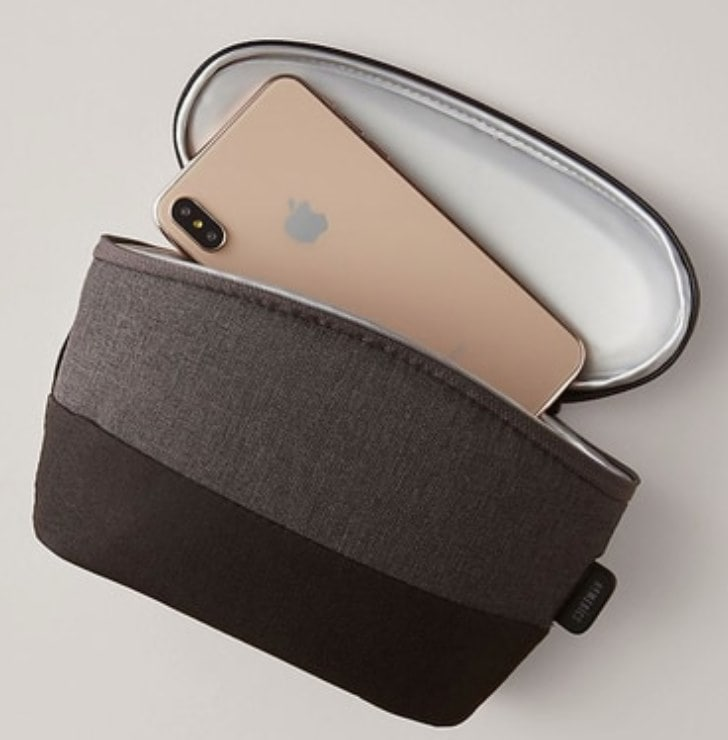 UV CLEAN Portable Sanitizer Bag