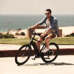 The Review Wire Father's Day Guide 2021: AVENTON Pace 500 E-Bike