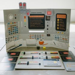 The Review Wire Father's Day Guide 2021: Apollo A Collaborative Game Inspired by NASA Moon Missions