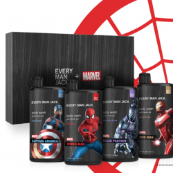 The Review Wire Father's Day Guide 2021: Collector's Edition Body Wash Set