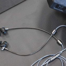 The Review Wire Father's Day Guide 2021: DefenderShield EMF-Free Earbud Headphones