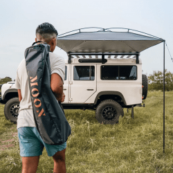 The Review Wire Father's Day Guide 2021: MoonShade Portable Awning