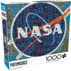 The Review Wire Father's Day Guide 2021: NASA Photomosaic 1000 Piece Jigsaw Puzzle