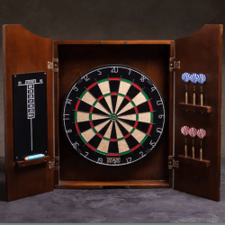 The Review Wire Father's Day Guide 2021: Personalized Dartboard