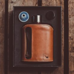 The Review Wire Father's Day Guide 2021: Ragproper Glass Flask
