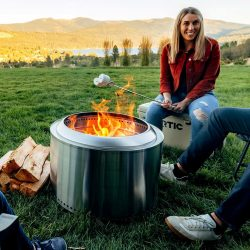 The Review Wire Father's Day Guide 2021: Solo Stove Yukon