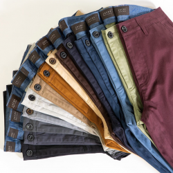 The Review Wire Father's Day Guide 2021: Straight Fit Stretch Bowie Chino