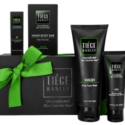 The Review Wire Father's Day Guide 2021: Tiege Hanley Premium Skin Care Gift Set