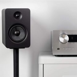 """The Review Wire Father's Day Guide 2021: Kanto YU Passive 5.25"""" Speakers"""