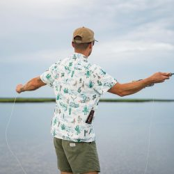 The Review Wire Summer Guide: Men's Tropic High Water Shirt